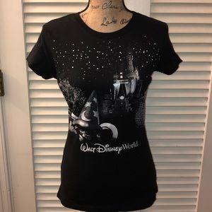 Walt Disney World tee-shirt